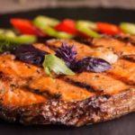 Трёхразовое питание в частном пансионате «Леман»